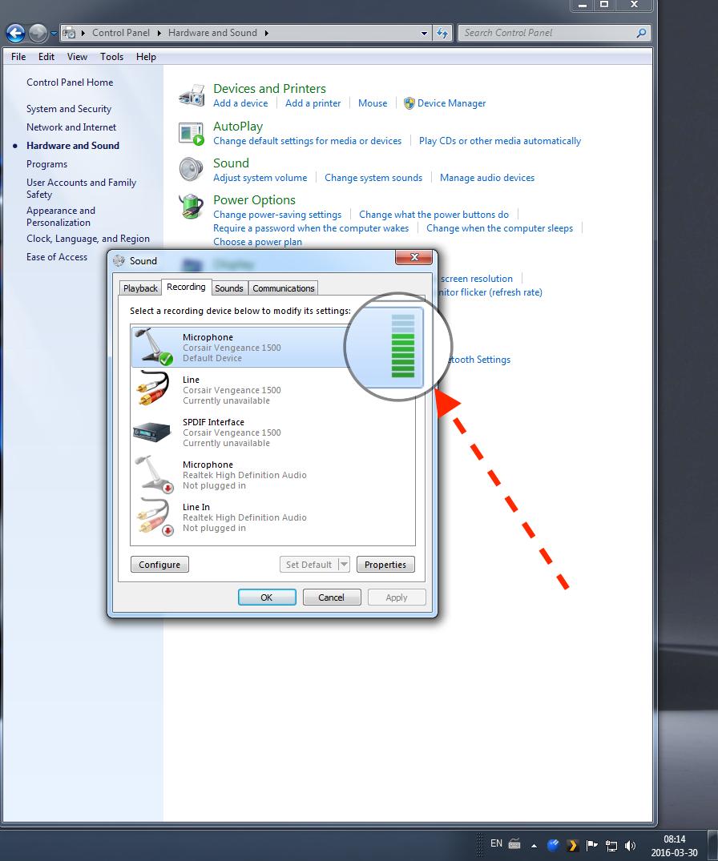 Windows Volume 2