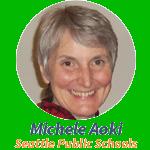 Michele Aoki