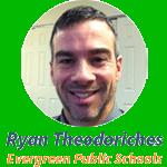 Ryan Theodoriches